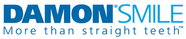 Damon® Smile logo